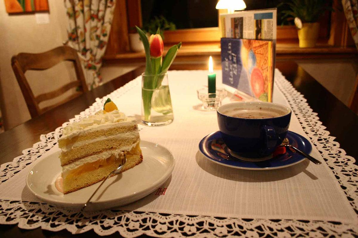 Weetmüllers Hof-Café